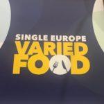 Zdjęcie przedstawiające logotyp Varied Food