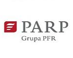 Logotyp PARP