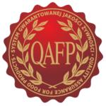 Logotyp QAFP