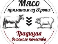 Obraz przedstawiający logotyp w języku rosyjskim