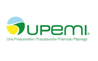 Logotyp UPEMI