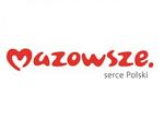 Logotyp Województwa Mazowieckiego